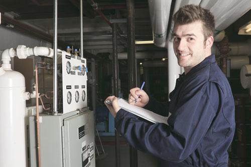 How to avoid huge heating repair bills