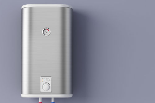 1-2-3: It's Easy to Choose the Right Water Heater for Your Home